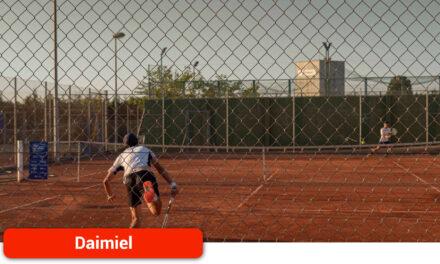 El Campeonato Provincial Infantil FED CUP de Tenis comenzará este sábado