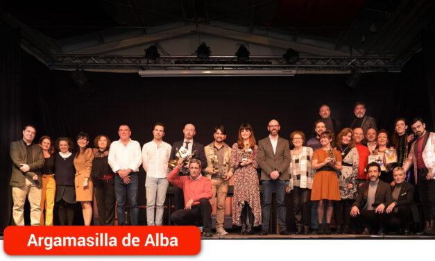 """Convocados el XV Certamen Nacional de Teatro Aficionado """"Viaje al Parnaso"""" y el III Premio «Cachidiablo» de Teatro Infantil en Argamasilla de Alba"""