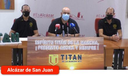 La X Titán de La Mancha se celebrará el 18 de septiembre de 2021 introduciendo la nueva modalidad 'gravel'