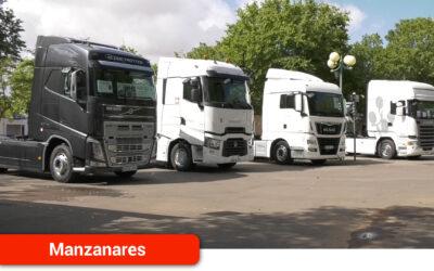 El sector del vehículo industrial de ocasión satisfecho con la II Feria Nacional
