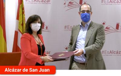 Tres nuevas plantas fotovoltaicas se instalarán en la CM-3165 entre las localidades de Herencia y Alcázar de San Juan