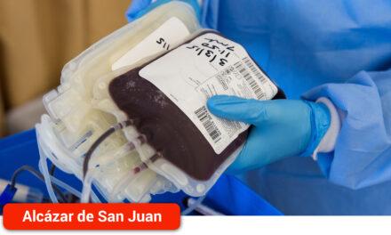 La Asociación Donantes de Sangre celebra una Campaña de Donación con la Polícia Nacional