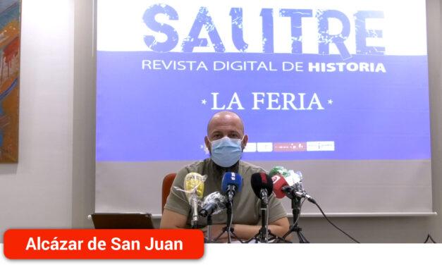 Nace 'Salitre', la nueva revista de carácter trimestral que recogerá la historia local y arqueológica de la ciudad