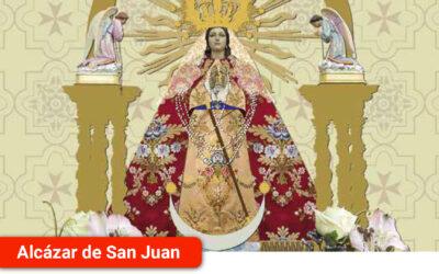 Dan comienzo las Fiestas Patronales en honor a la Virgen del Rosario que finalizarán el 4 de octubre