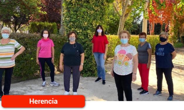 El Centro de Mayores retoma sus actividades de ocio bajo estrictas medidas higiénico-sanitarias