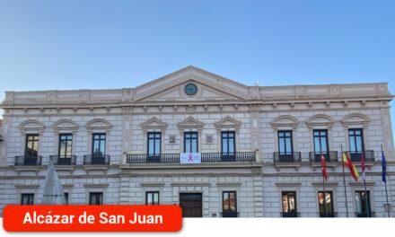 El color rosa iluminará la fachada del Ayuntamiento por el Día Mundial Contra el Cáncer de Mama