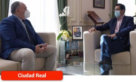 El presidente de la Diputación destaca el éxito de una edición virtual de FERCATUR