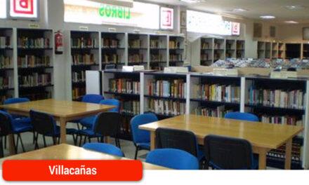 La Biblioteca Municipal recupera la actividad tras las medidas especiales