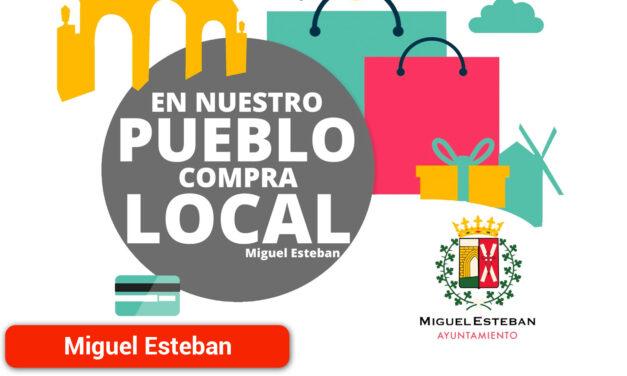 Un total de 29 establecimientos se han adherido a la campaña de ayuda al comercio local