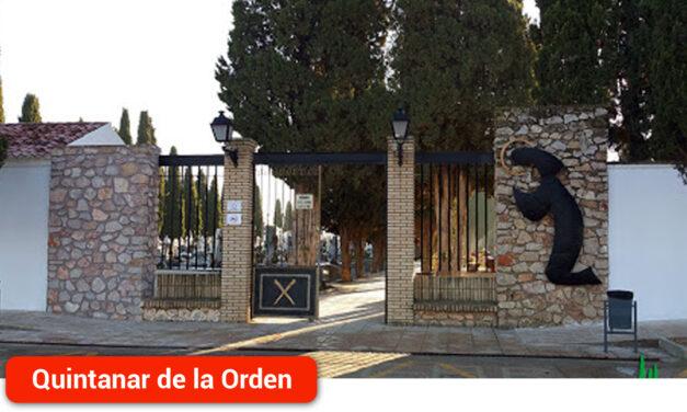El Ayuntamiento adopta medidas especiales para las visitas al Cementerio en la Festividad de Todos los Santos