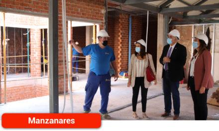 Comienzan las obras de la 'Casa Josito', que albergará los Servicios Sociales