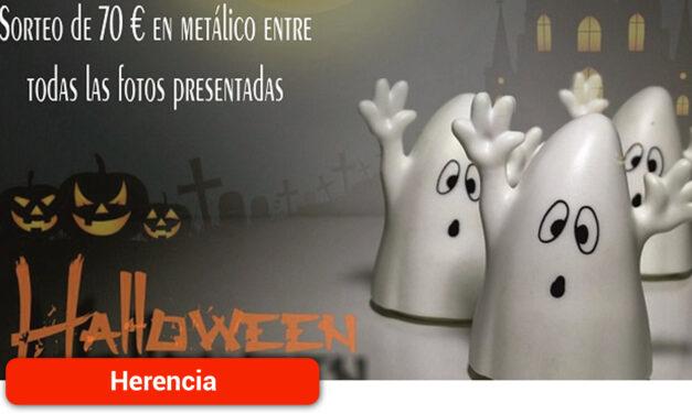 En octubre la localidad se va a convertir en un pueblo fantasma