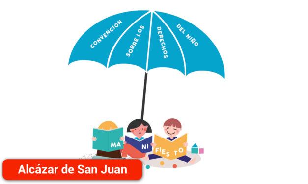 El Consejo de Infancia y Adolescencia prepara la Semana de los Derechos de la Infancia