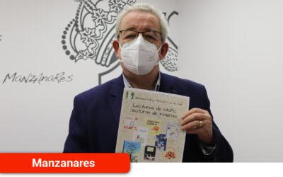 La cultura de Manzanares incorpora códigos QR