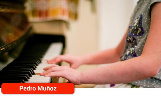 Nuevo curso en la Escuela Municipal de Música Petronilo Serrano
