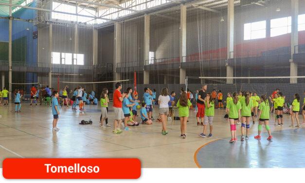 Abiertas las preinscripciones para el programa de actividad física saludable en edad escolar 2020-21