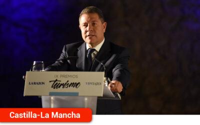 García-Page avanza que la región solicitará el estado de alarma al Gobierno de España