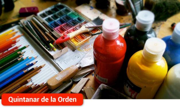 El III Certamen Nacional de Pintura Rápida 'Máscastillalamancha' se celebrará el sábado día 10