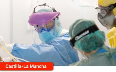 991 nuevos casos por infección de coronavirus en las últimas 24 horas