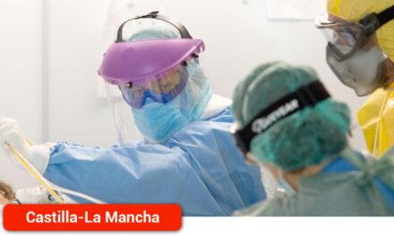 Se confirman 2.646 nuevos casos por infección de coronavirus en la región