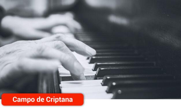 Un recital de canto y piano organizado este domingo por el Ateneo Musical da comienzo al ciclo cultural
