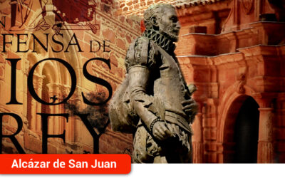 Una amplia oferta turística a través de las visitas al Complejo Palacial o la Casa del Hidalgo y la interesante ruta guiada por el Casco Histórico o la sorprendente de Misterios y Leyendas