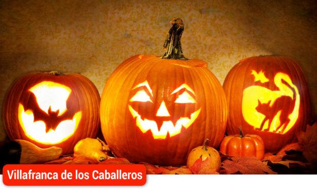 ¿Quieres un Halloween diferente sin moverte de casa?