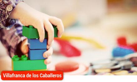La Ludoteca Municipal organiza unas jornadas Informativas para Familias del 19 al 23 de octubre de 2020
