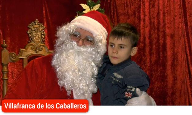 La Casa Mágica de Papá Noel no abrirá sus puertas este año