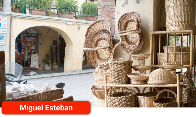 'En nuestro pueblo, compra local', iniciativa de apoyo al comercio local del Ayuntamiento