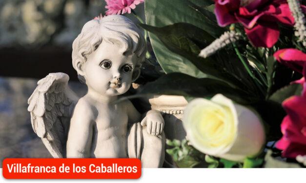 Medidas de seguridad tomadas para el Cementerio con motivo del Día de Todos los Santos