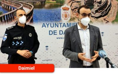 El Ayuntamiento pide responsabilidad ciudadana para cumplir con el toque de queda