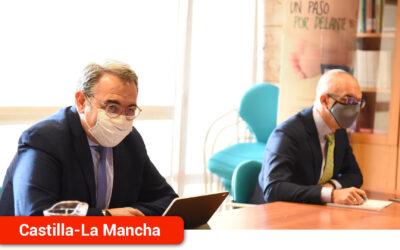 Castilla-La Mancha revisará mañana en Consejo de Gobierno el articulado del Decreto de Alarma