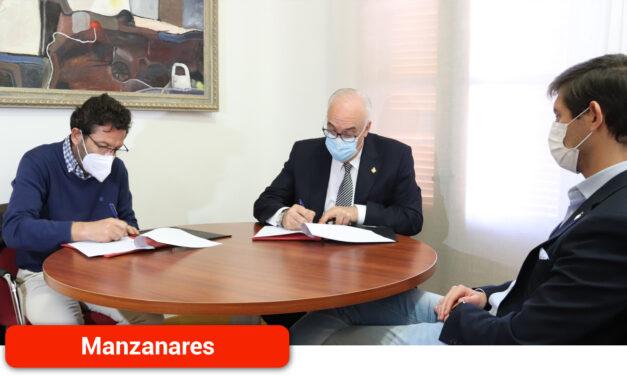IES 'Pedro Álvarez de Sotomayor' y Ayuntamiento continúan colaborando en la formación del alumnado