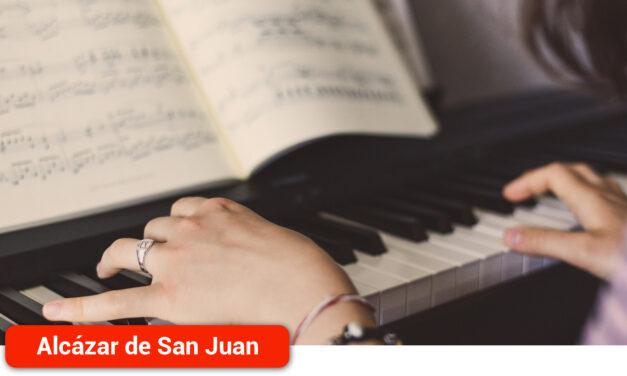 La Escuela Municipal de Música abre sus puertas en el Centro de Creación Artística La Covadonga