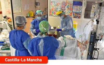 En las últimas 24 horas se han registrado 36 fallecidos por coronavirus en la región