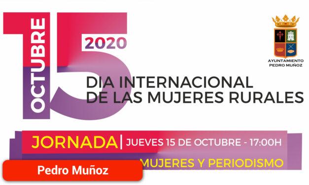 Mujeres que cuentan en el Día Internacional de las Mujeres Rurales