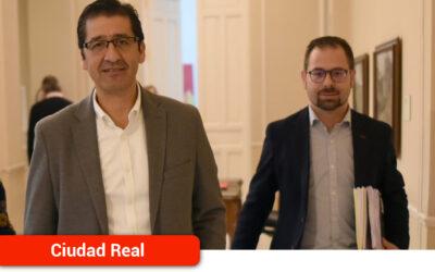 La Diputación mejora el Servicio de Recaudación con un Plan de Modernización