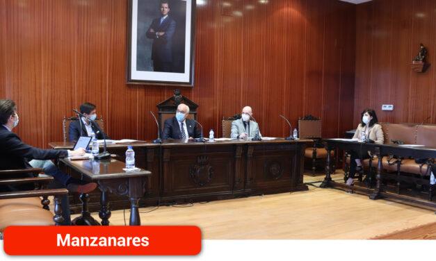 «El sector empresarial es importantísimo para Manzanares»