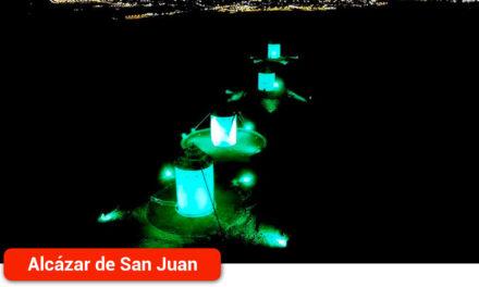 En el Día Nacional de la Artritis la fachada del Ayuntamiento y los Molinos se iluminarán de color verde