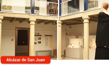 """XXIV Certamen Internacional de Pintura """"Ciudad de Alcázar"""" 2020"""