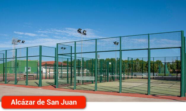 Abierto el plazo de inscripción de los Cursos Municipales de Tenis y Pádel para la temporada 2020 / 2021