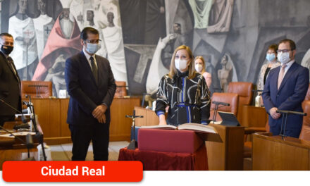 El Pleno ratifica el acuerdo de la Comisión Mixta para transferir el hospital psiquiátrico a la Junta y aprueba la cesión gratuita del recinto