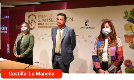 La Región premia, con 19 galardones, el esfuerzo, compromiso, el origen y la calidad de empresas y productos agroalimentarios de 2020