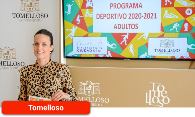 Todo a punto para el inicio del Programa Deportivo 2020/2021