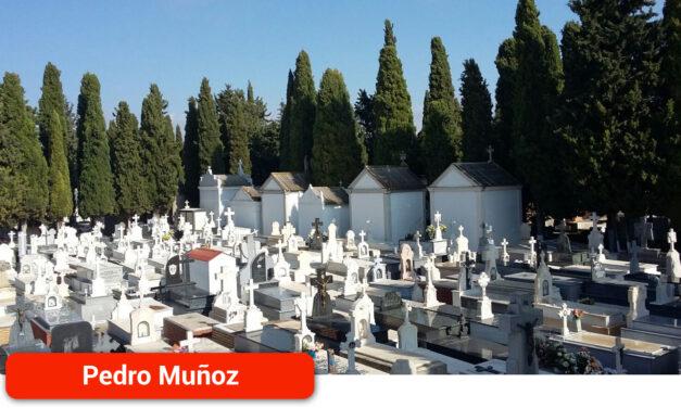 El Ayuntamiento anuncia el protocolo de actuación en el cementerio para la festividad del Día de Todos los Santos