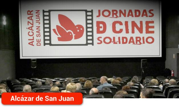 Las Jornadas de Cine Solidario propone cinco proyecciones para ser generosos y contribuir al desarrollo de proyectos de ayuda humanitaria