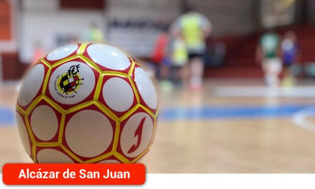 El Juvenil División de Honor de la UD Racing de Alcázar debuta con victoria en Cáceres