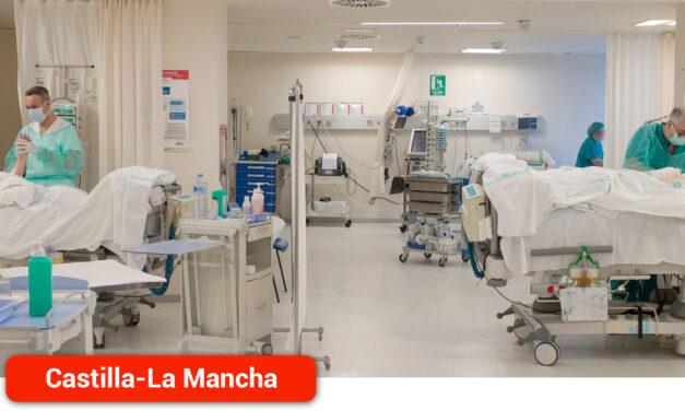 42 hospitalizados menos por COVID-19 en la región