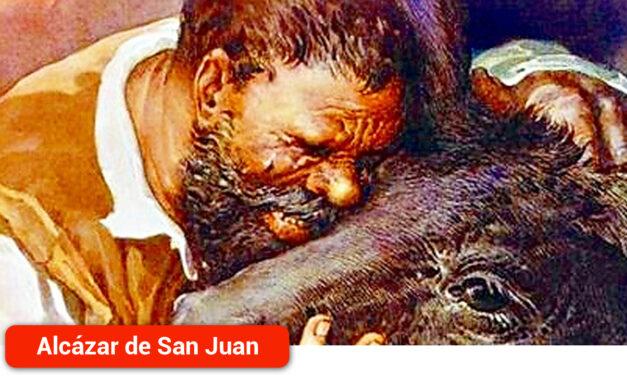 El Gran Sancho Panza (The Lone Survivor)